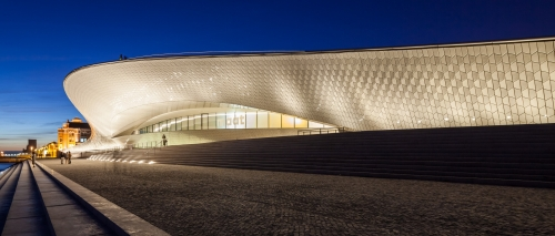 MAAT -Art Architecture Technology Museum